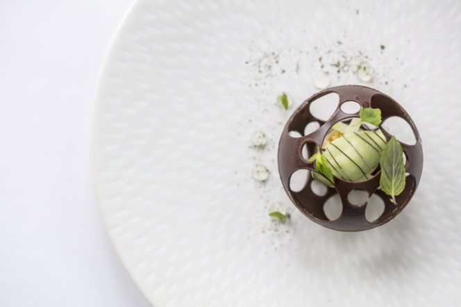 The London restaurant to visit this week: Launceston Place