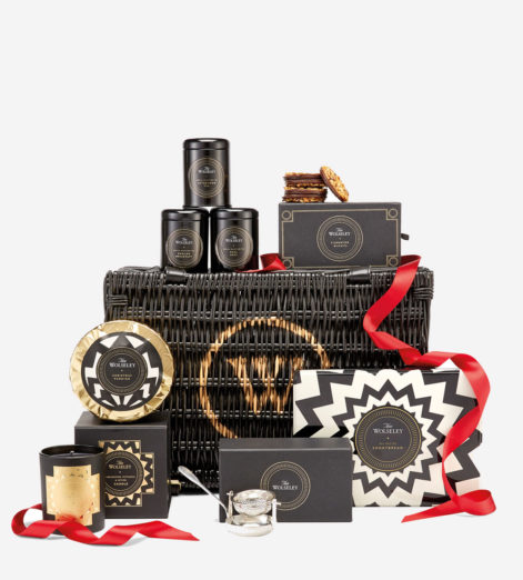 How to gift a little more luxury this Christmas