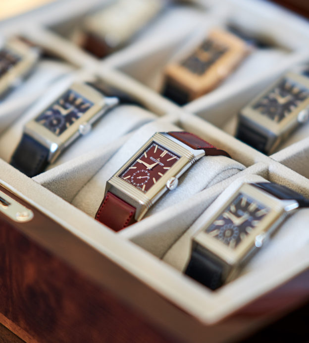 We put Jaeger-LeCoultre's Reverso through its paces on the polo field