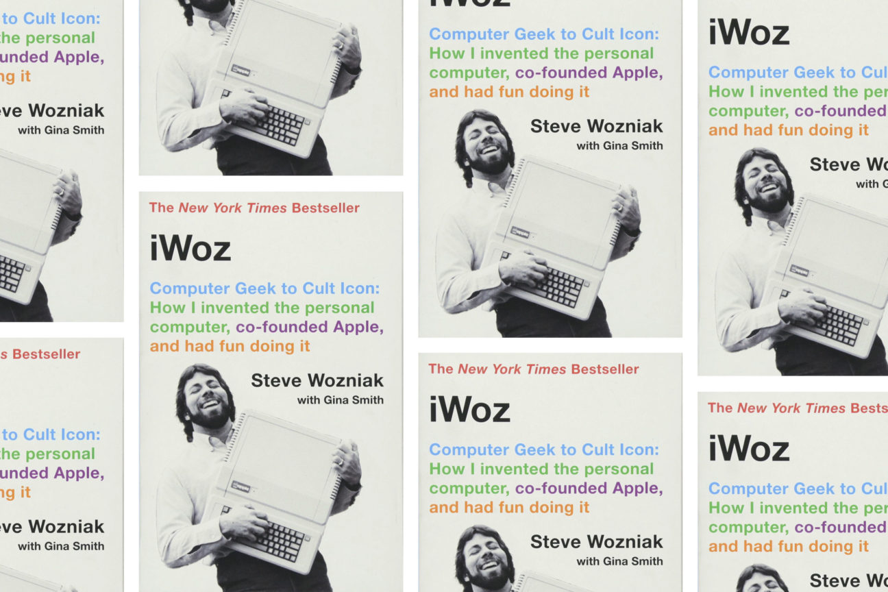 The business autobiographies you'll actually learn something from