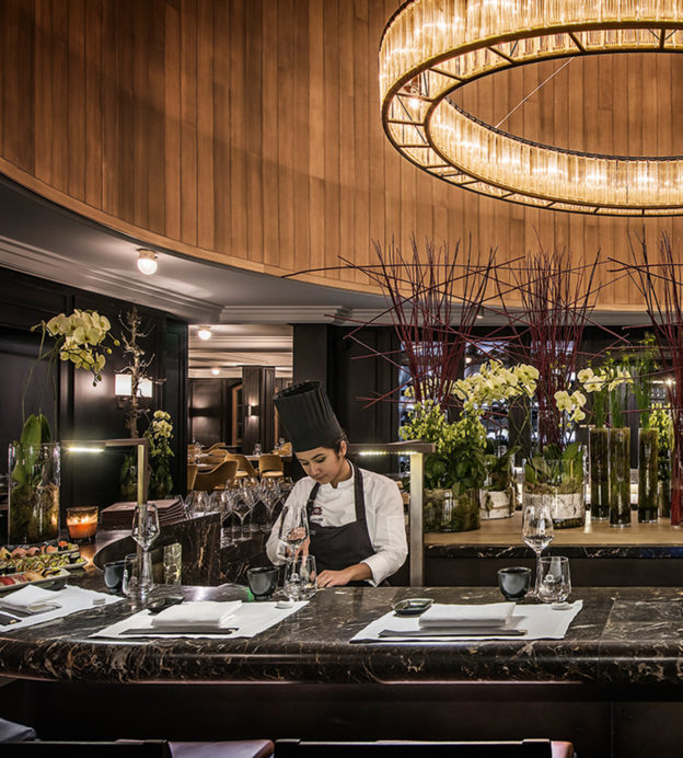 The Mountain King: Why L'Apogée Courchevel is a hedonist's delight