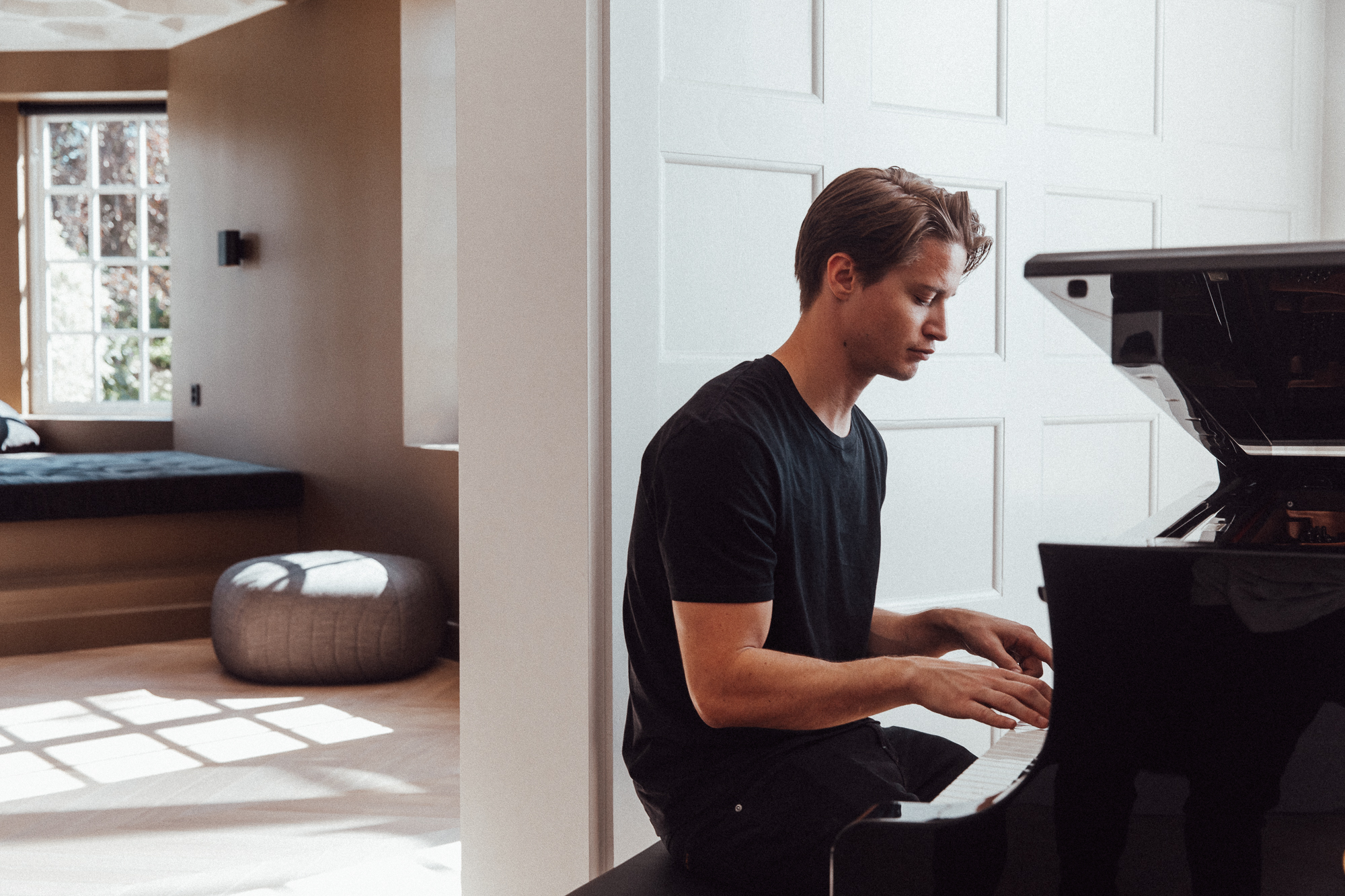Interview: At home with Kygo | The Gentleman's Journal